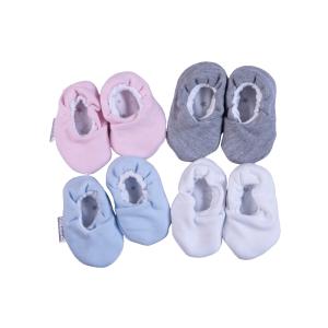 Kimono Shoes - Baby Shoes