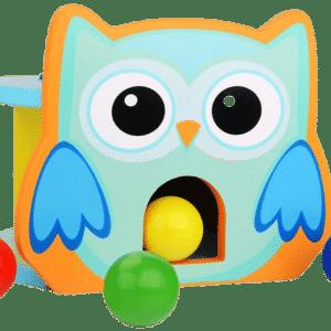 Owl Hammer Bench