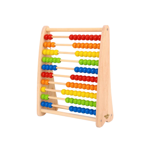 Abacus Beads Educational Baby Toys