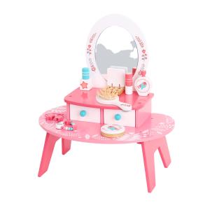 Pink Toy Make Up Dresser