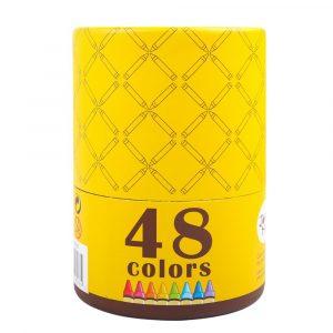 48 piece washable crayons