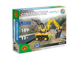 Vehicle & Construction
