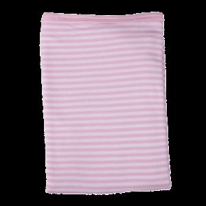 Pink Baby Receiving Blankets