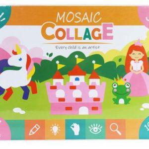 Princess Mosaic