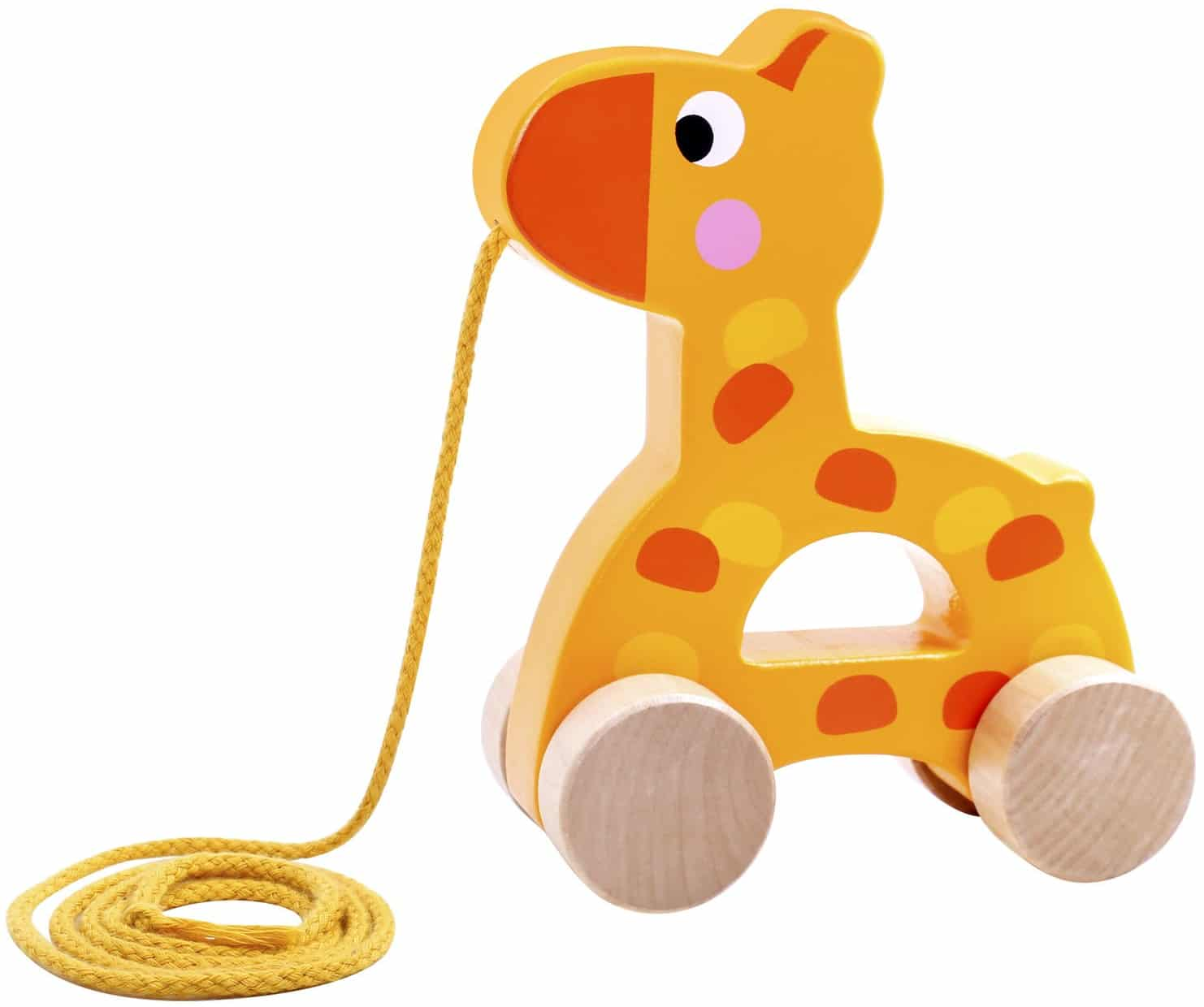 Push / Pull toys