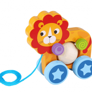 tooky-pull-along-lion