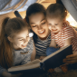 Benefits of story telling - educational toys