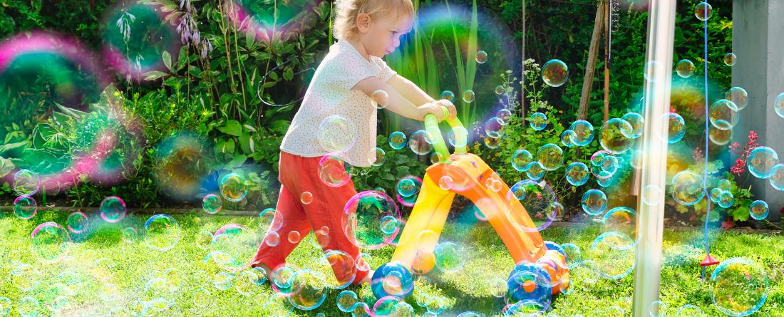 Push Pull Toys to Encourage Walking